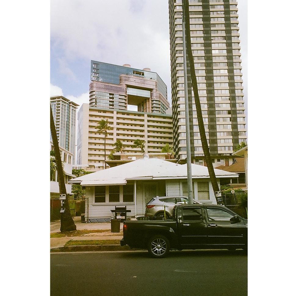 Journals of Waikiki 30