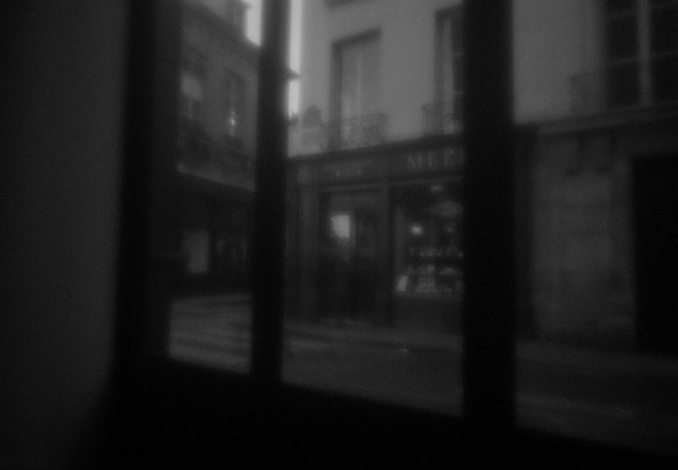 Vagabond in Paris 08