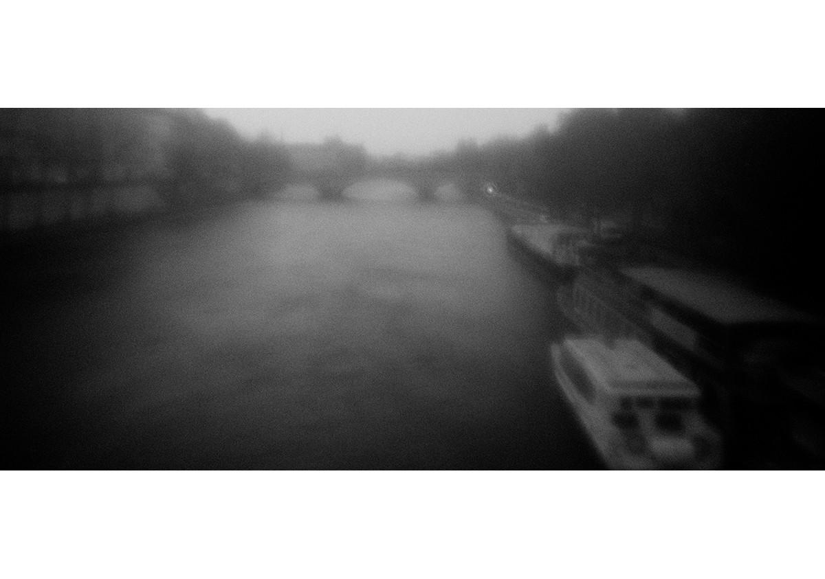 Vagabond in Paris 03