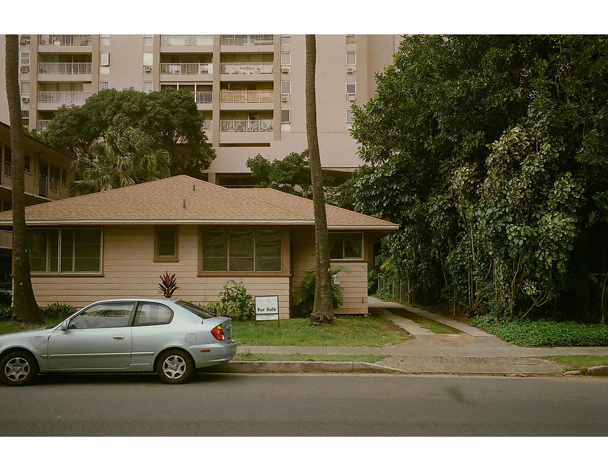 Journals of Waikiki 38