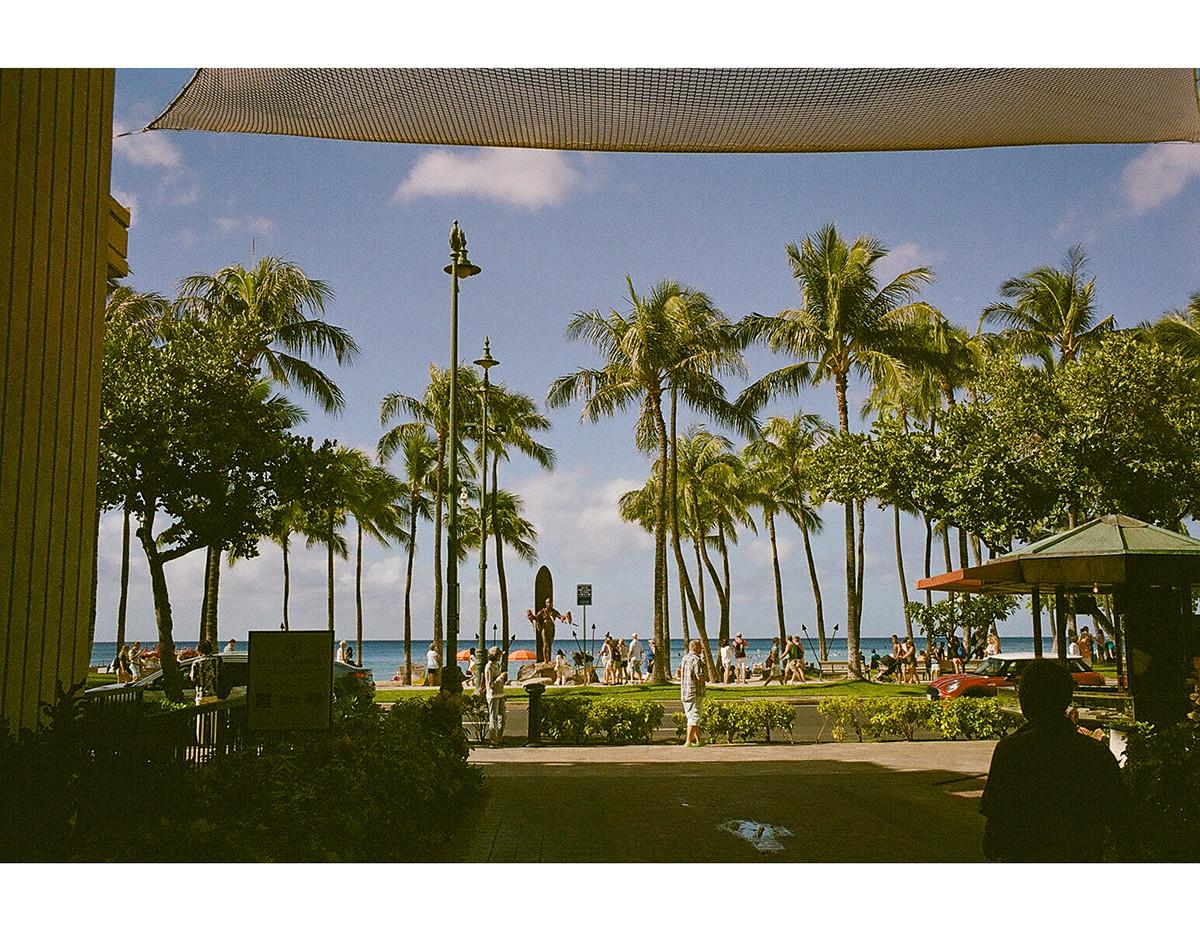 Journals of Waikiki 42