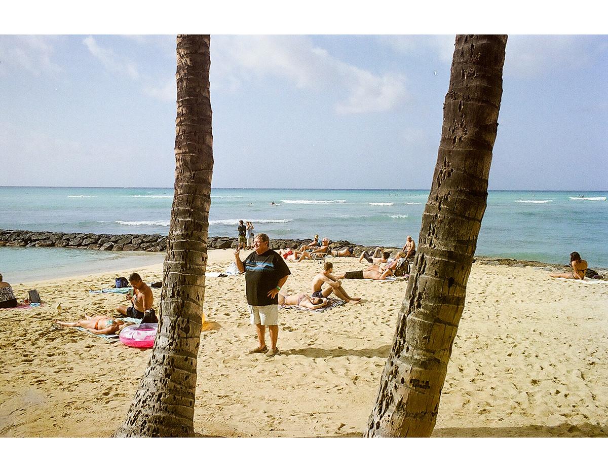 Journals of Waikiki 31