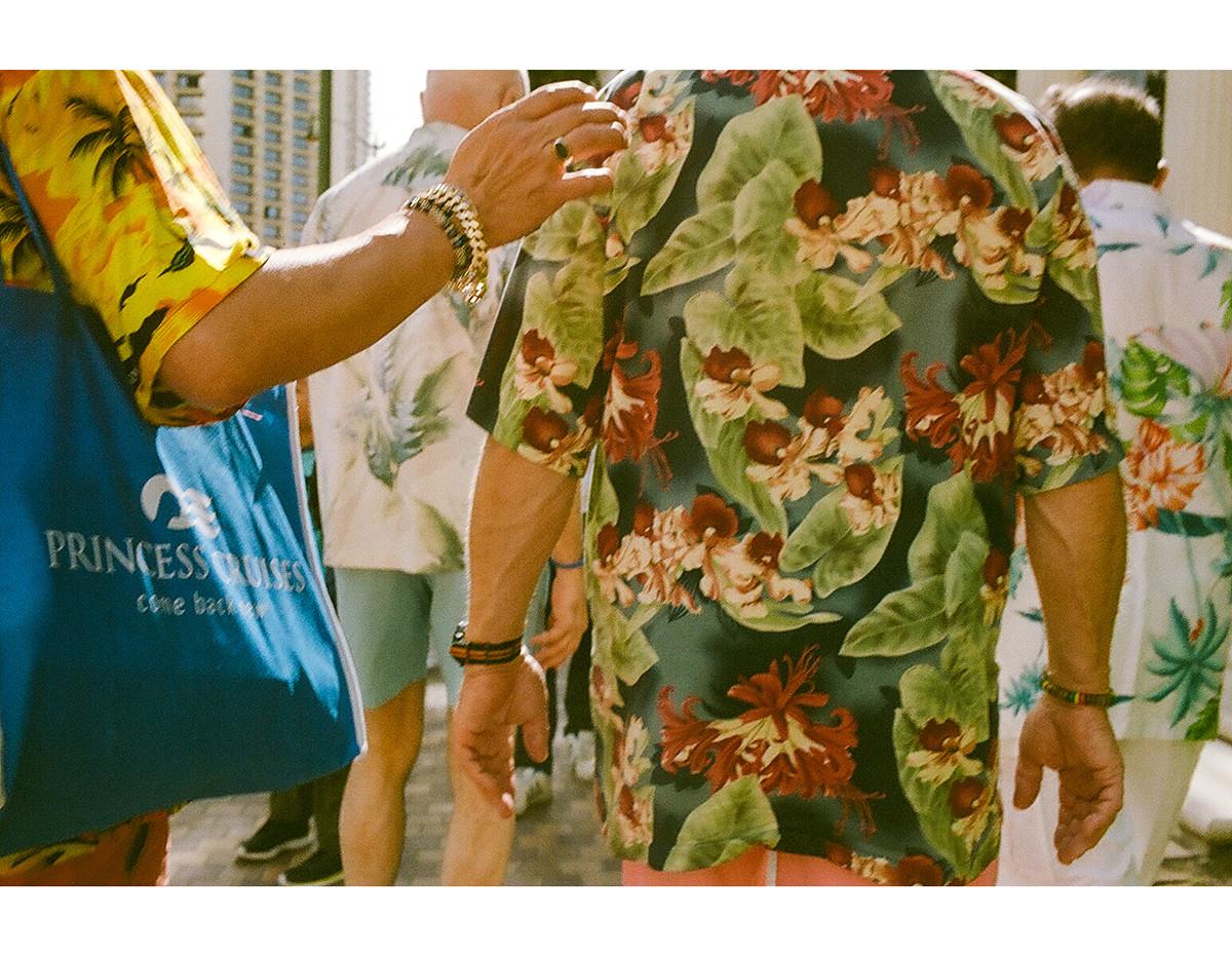 Journals of Waikiki 44