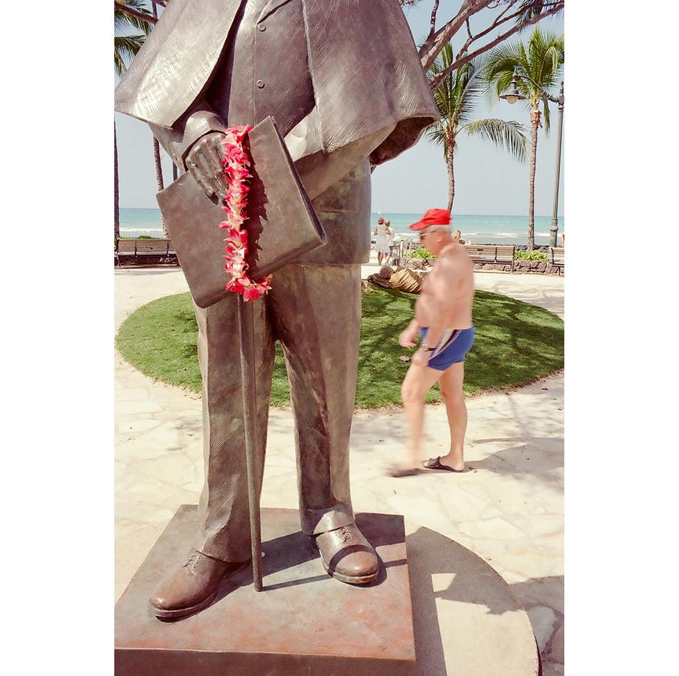 Journals of Waikiki 02