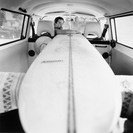 Series: Surfers I