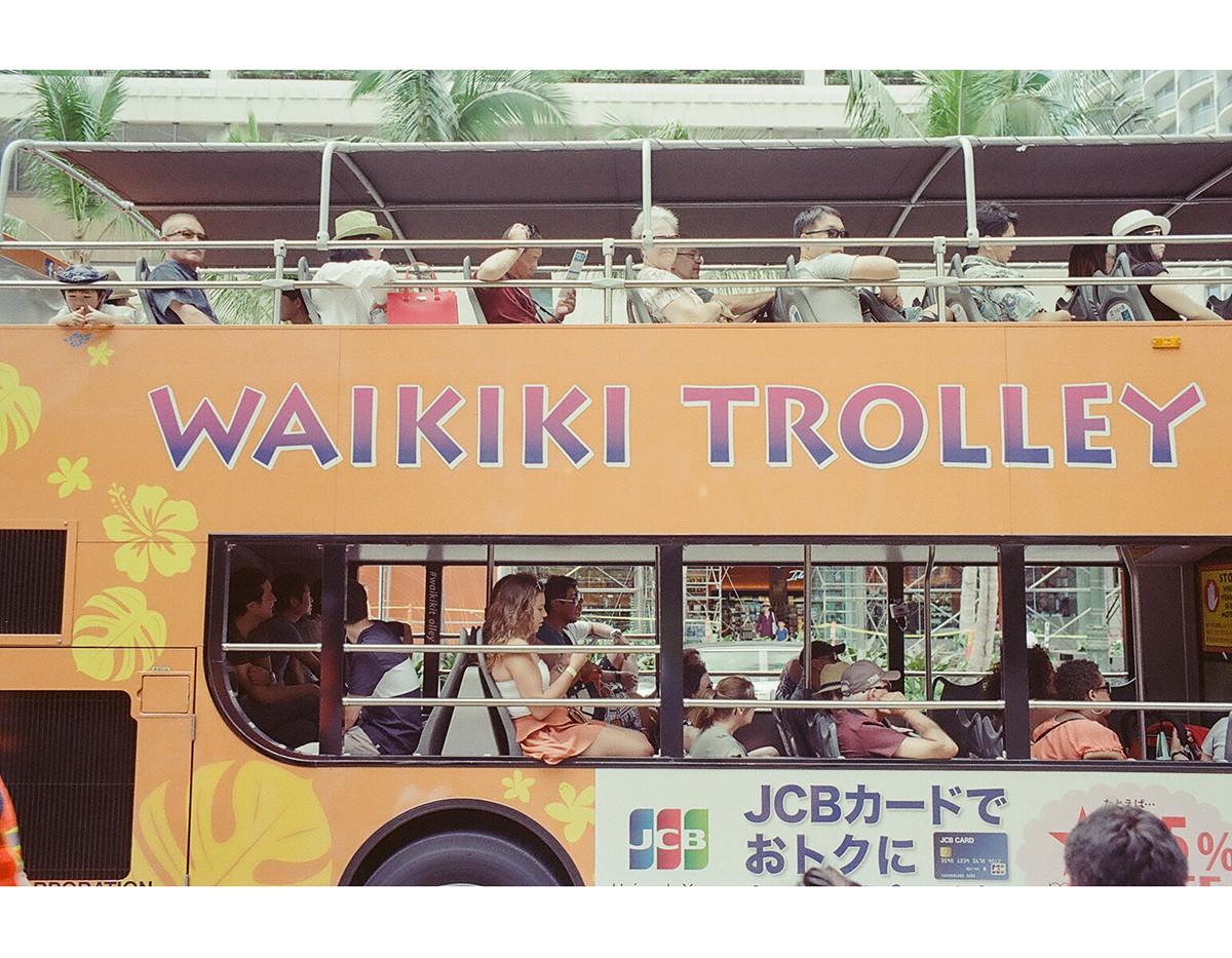Journals of Waikiki 08