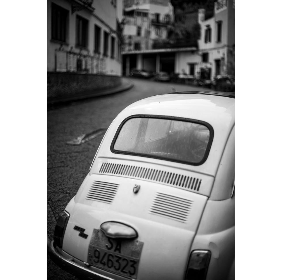 Amalfi, Italy 01