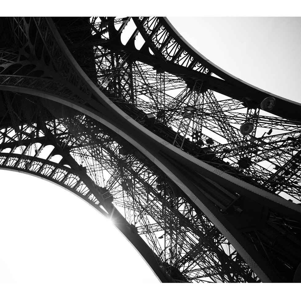 Eiffel Tower 03