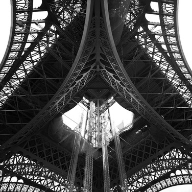 Series: Eiffel Tower