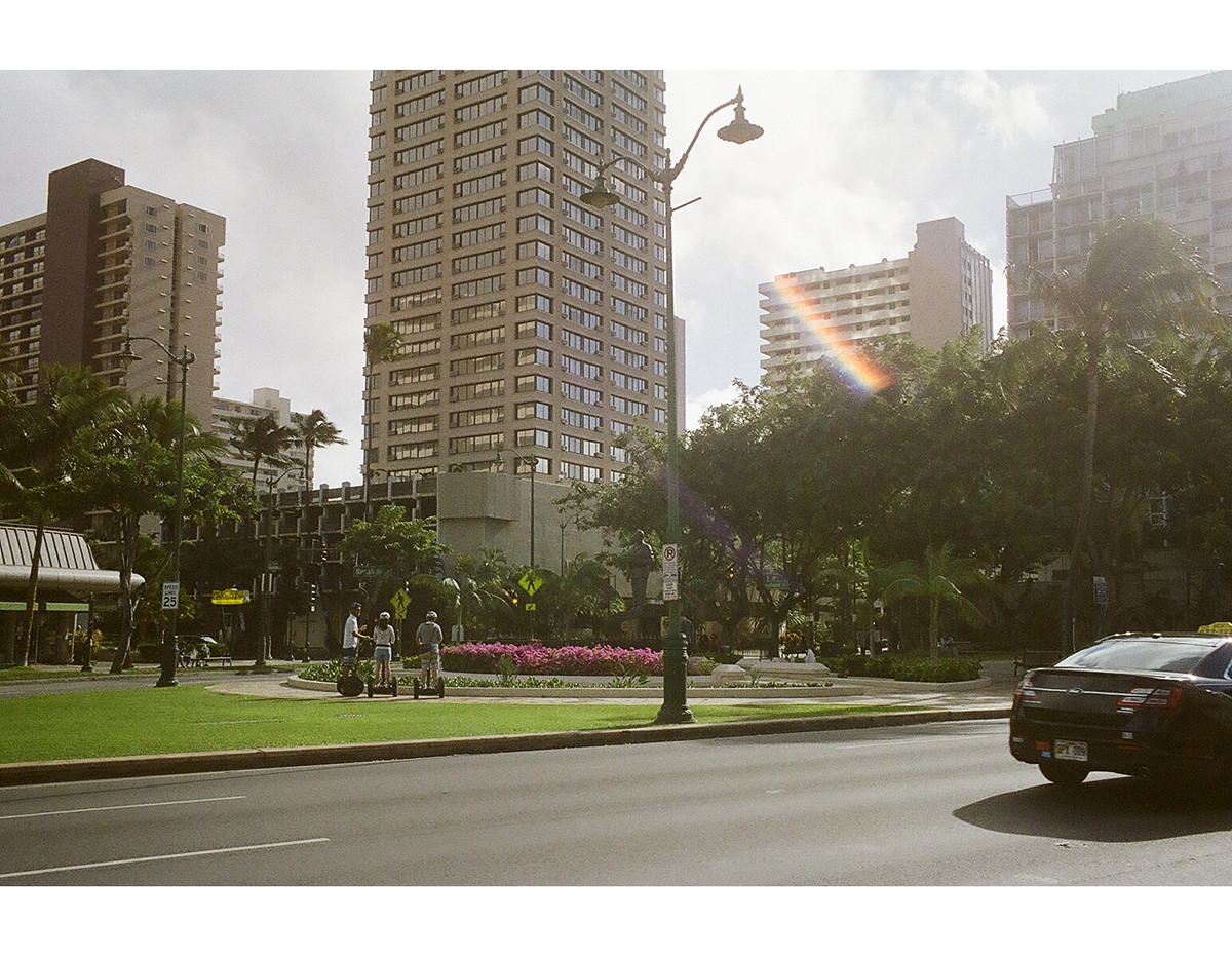Journals of Waikiki 34