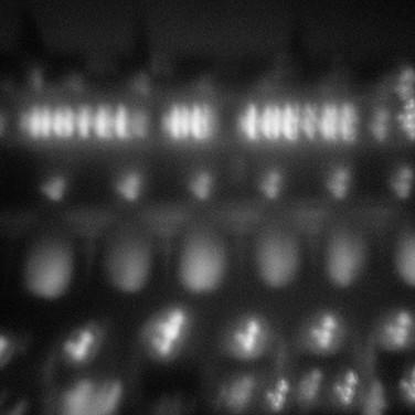 Series: Vagabond in Paris