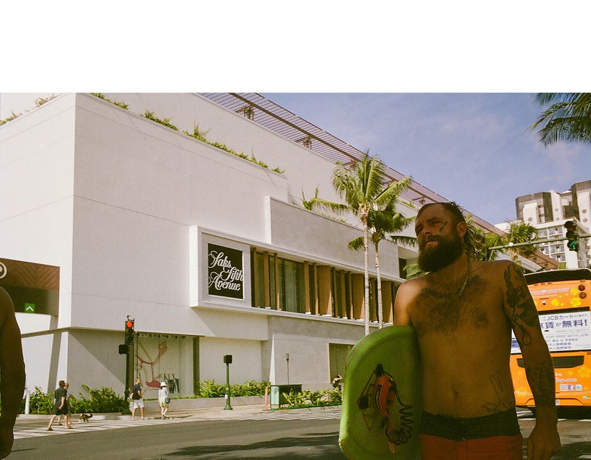 Journals of Waikiki 20