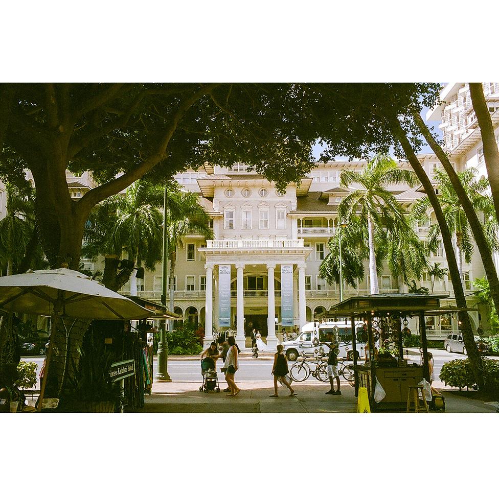 Journals of Waikiki 37