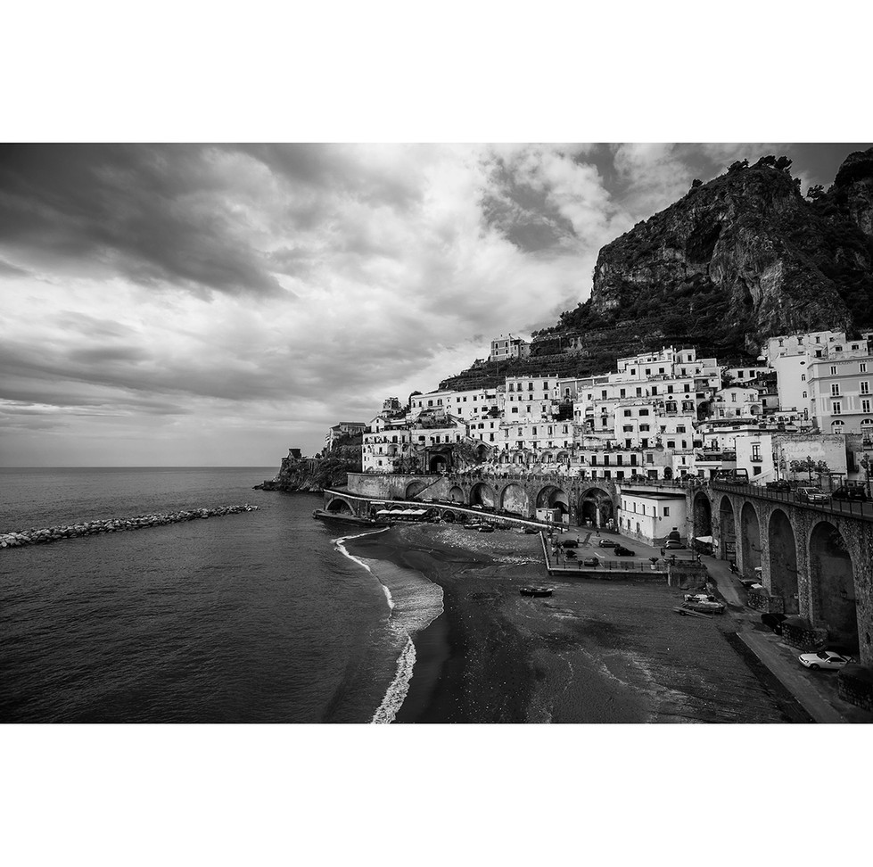 Amalfi, Italy 11
