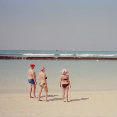 Series: Journals of Waikiki