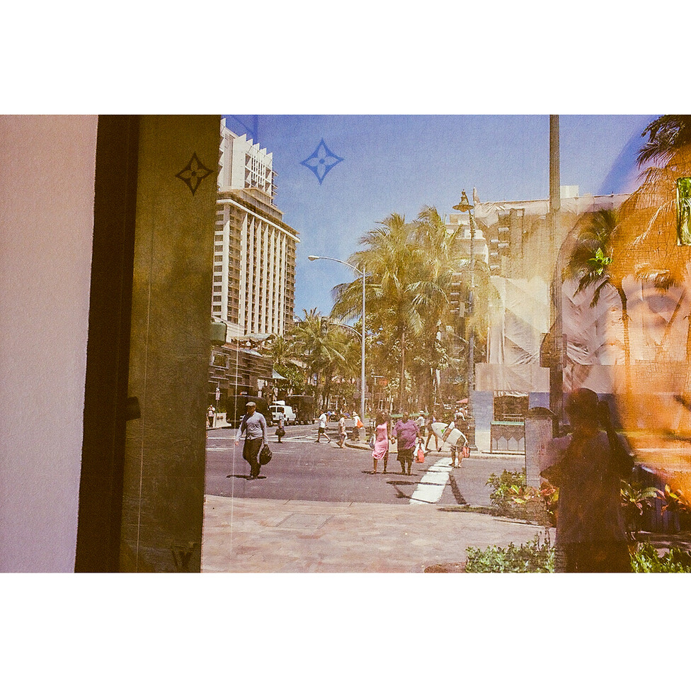Journals of Waikiki 12
