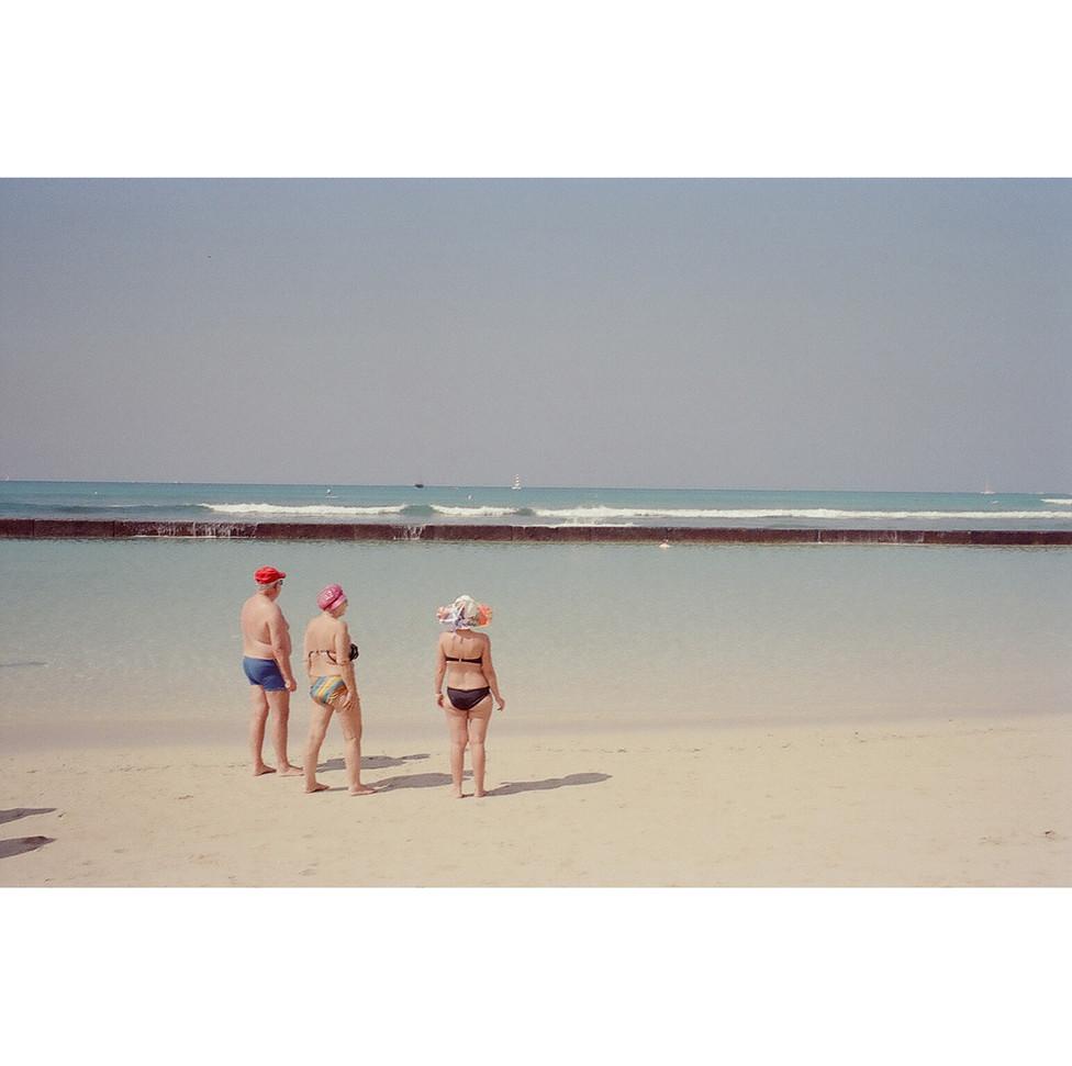 Journals of Waikiki 01