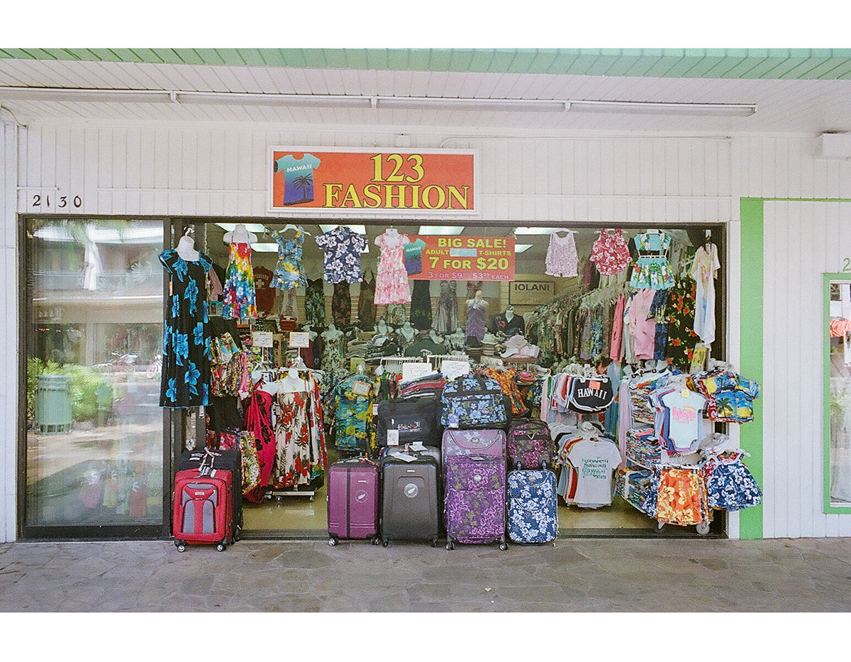 Journals of Waikiki 19