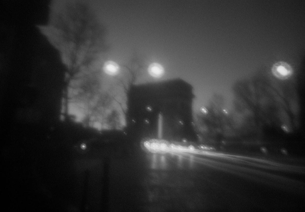 Vagabond in Paris 04