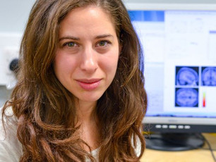 Q&A: Sarah Garfinkel, consciousness researcher, on your sixth sense