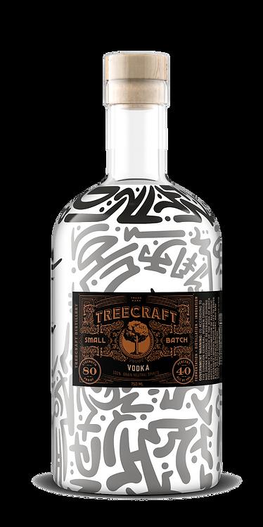 Shogun Shido vodka