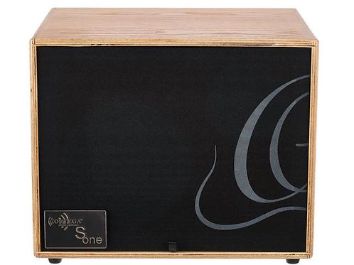"Ortega S ONE Akustik-Box 6,5"""