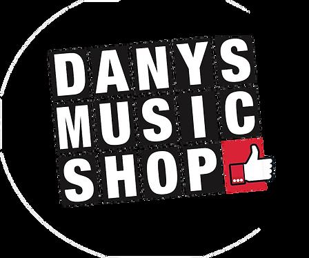Danys Music Shop