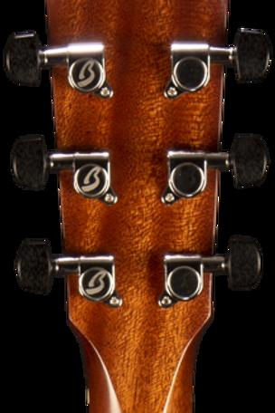 BREEDLOVE Organic Signature, Concertina, Copper