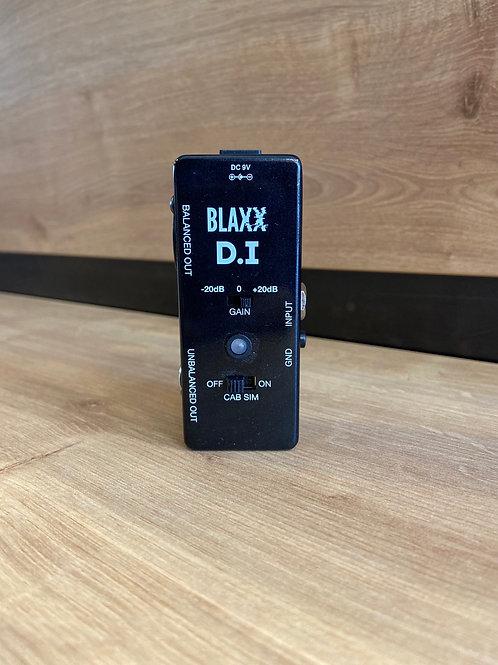 STAGG BLAXX D.I BOX