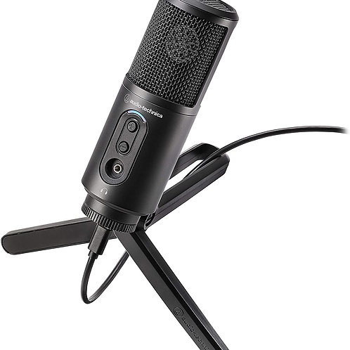 AUDIO TECHNICA ATR 2500 X USB