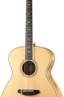 BREEDLOVE Stage Exotic, Concerto, Natural Gloss