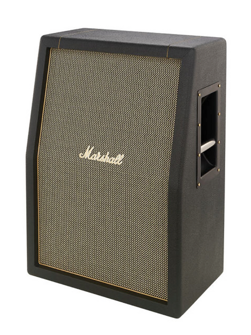 Marshall Studio Classic SV212 Cabinet