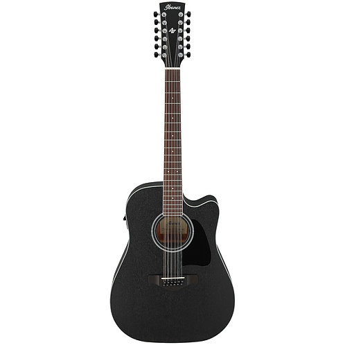 Ibanez AW8412CE-WK