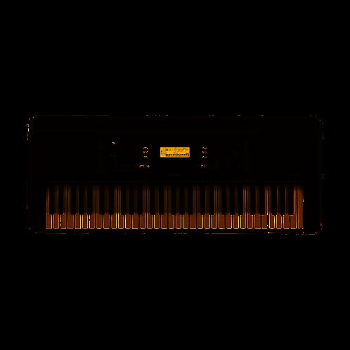 Yamaha PSR E363 Digitales Keyboard