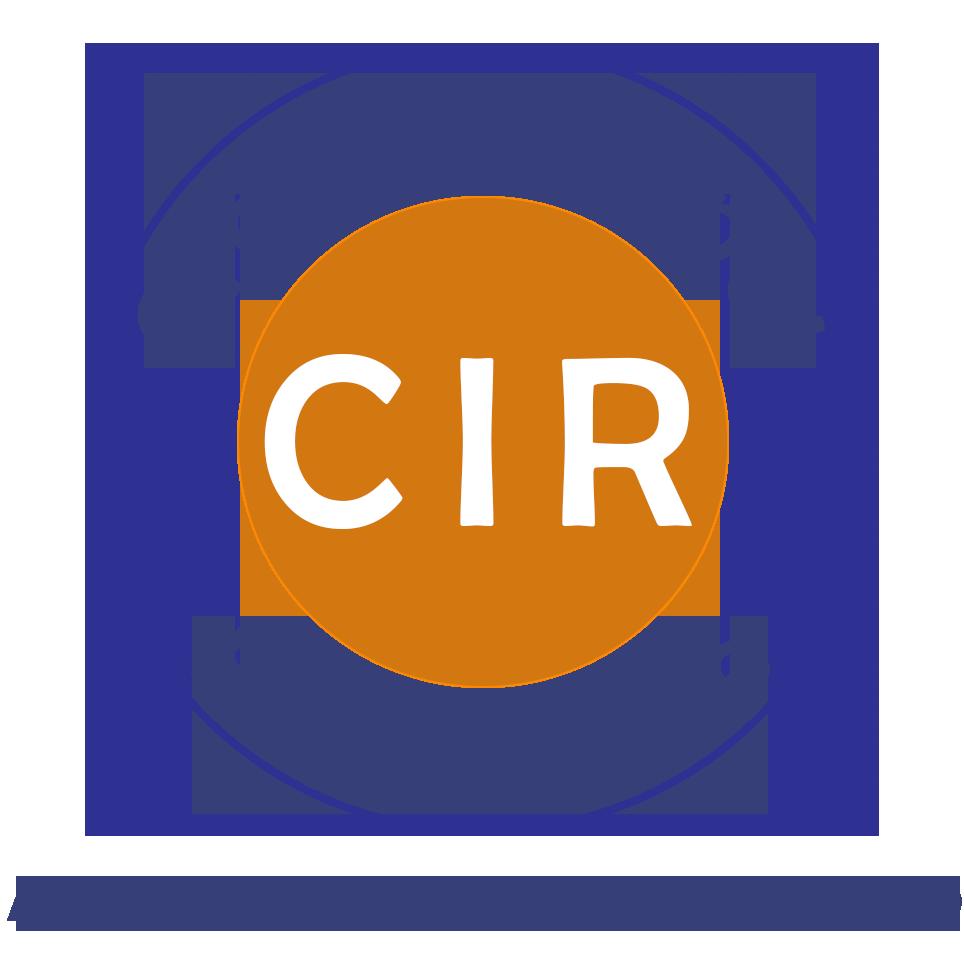 logo CIR 2018-2020