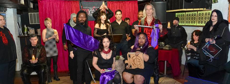 Ritual Group 83