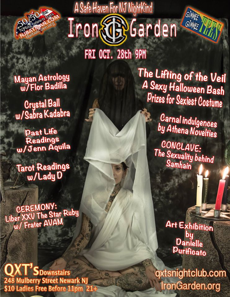 IG Oct Poster