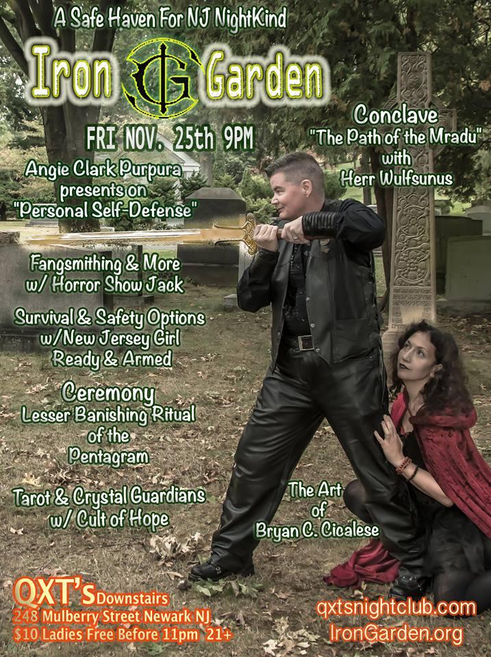 IG Nov 2016 Poster Dario