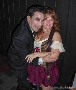 Dario & Deanne