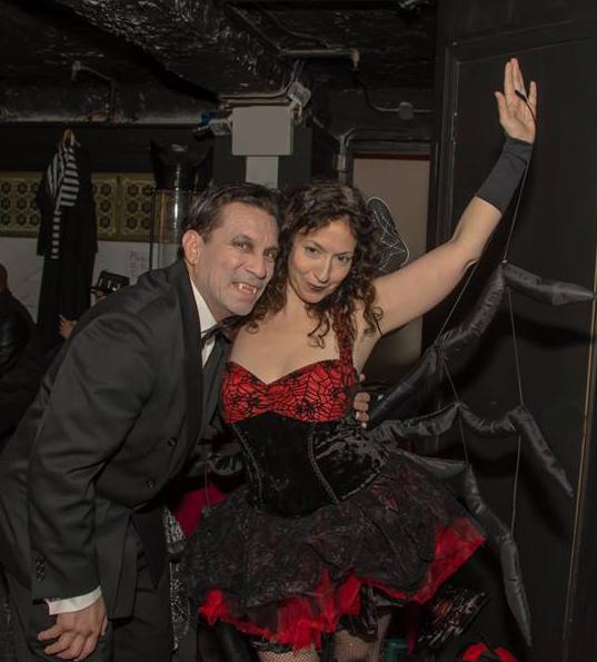 Dario & Louisa 1