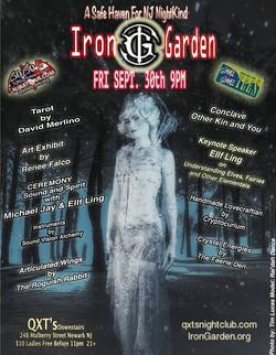 IG Sept Poster