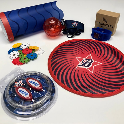 Indoor Activity Kit