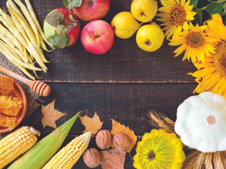 Anti-fatigue, anti-kilos : la bonne alimentation de l'automne