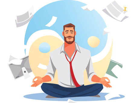 Le bien-être en entreprise : 4 clés pour être zen et organisé au travail