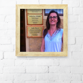 BOYER Aude - Praticienne en massages, praticienne et facilitatrice access bars®