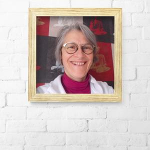 Réflexologue, praticienne en aromathérapie