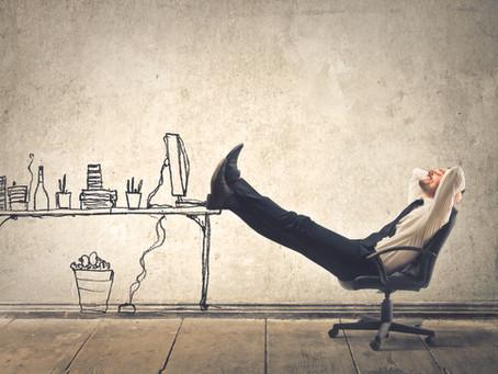 Le bien-être en entreprise : la gestion du stress en entreprise et sophrologie