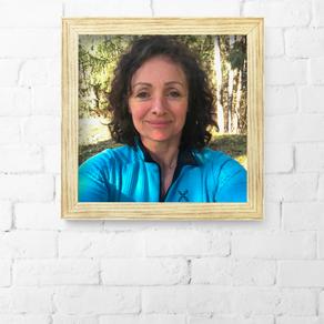 PERRIN Karine - Praticienne énergétique chinoise, professeur de Qi Gong, réflexologue
