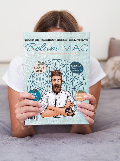 Belam MAG Numéro 4 Hiver 2020