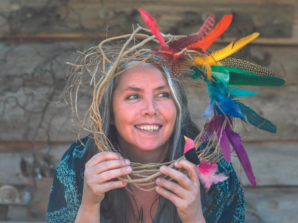 Virginie Mollier-Guichard réseau belam bien-être savoie